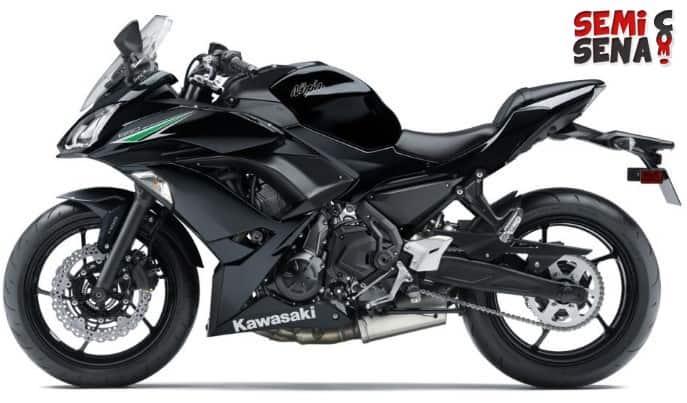 Harga Motor Ninja Kawasaki