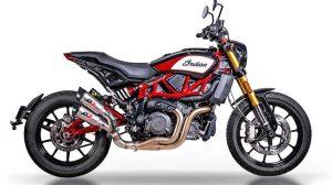 Desain Indian FTR1200