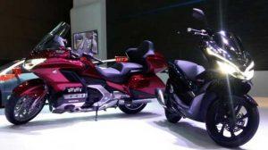 Mesin dan Konsumsi BBM Honda PCX Hybrid